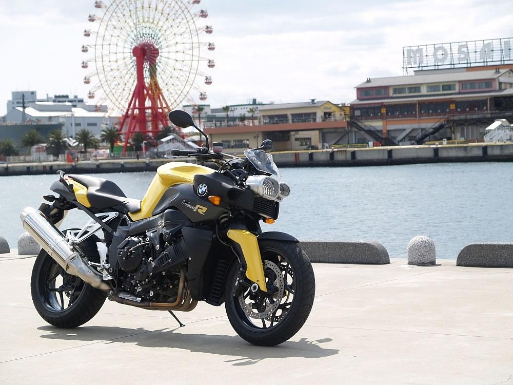 K1200Rの画像 BMW Motorrad K1200R K1200R(2005-) 掲...