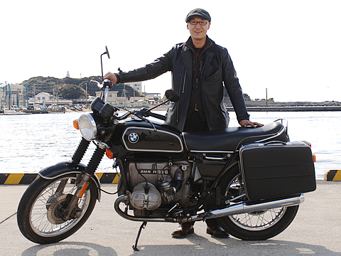 BMW R90/6 松野 泰弘さんの愛車紹介 画像