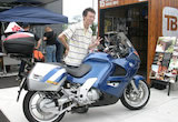 K1200RS(2002)の画像