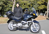 R1100RSの画像