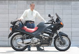 R1100RS(1996)の画像