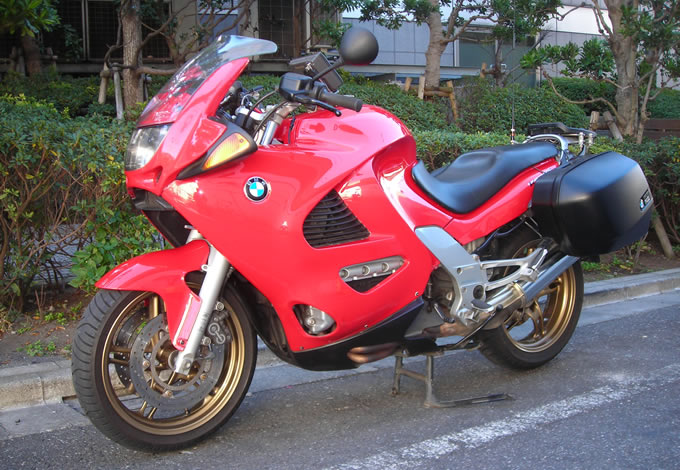 K1200RSの画像