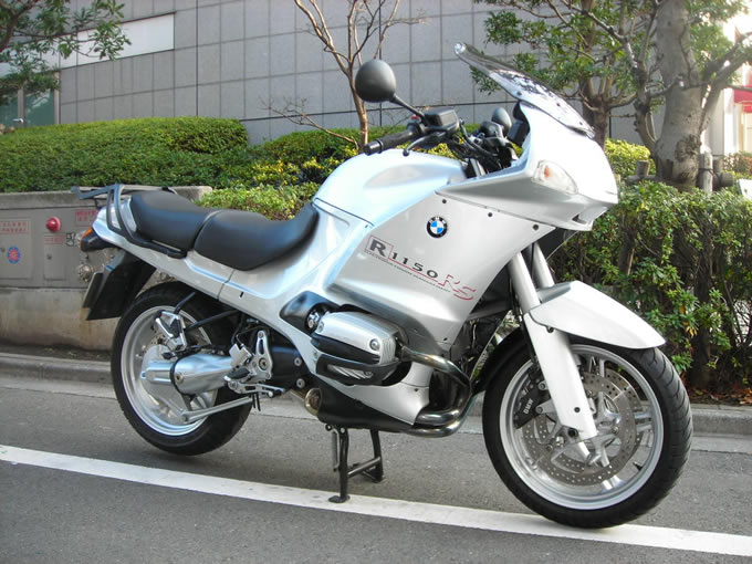 R1150RSの画像