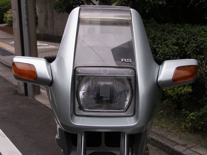 K100RSの画像