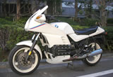 K100RS(1990-)の画像