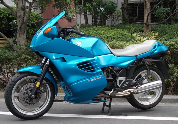 K1100RSの画像