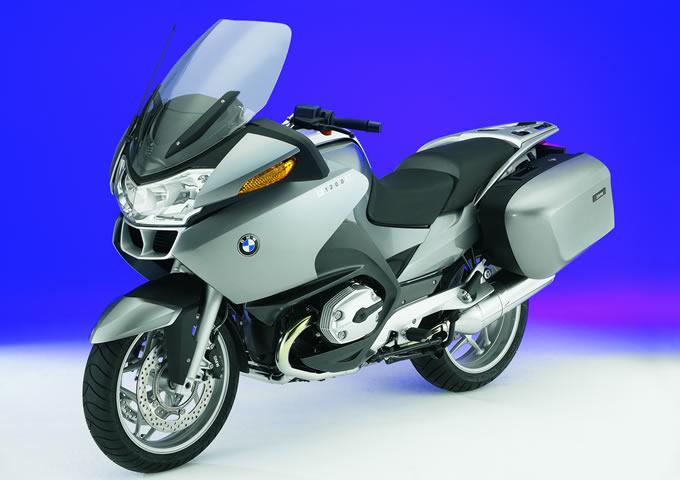 Bmwバイク プロに聞く購入ガイド R1200rt 2005 トピックス バージンbmw