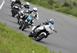 BMW Motorrad Circuit Experience in 袖ヶ浦 メトロサーキットミーティング with MSPの画像