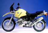R1100GS 75th Anniversary(1998)の画像