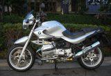 R850Rロードスター(2000)の画像