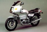 R100RS(1986)の画像