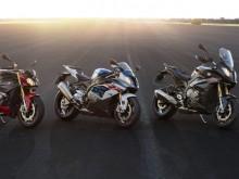 INTERMOT2016速報2:新型S1000RR/S1000R/S1000XR発表の画像