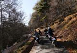 BMW BIKES連動企画『冒険の旅Ⅶ』の舞台ウラをいち早くお届け!の画像