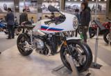 【BMW Motorrad】東京モーターサイクルショー2017 レポート・その1の画像