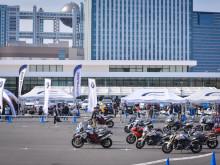 【BMW Motorrad】東京モーターサイクルショー2017 レポート・その2の画像