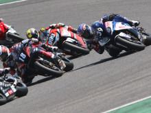 2017年4月23日 MFJ全日本ロードレース選手権 SUZUKA 2&4レース JSB1000クラスの画像