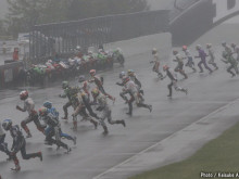 MFJ全日本ロードレース第3戦 SUGO SuperBike 120miles 耐久レースの画像