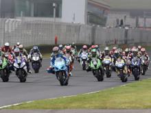 MFJ全日本ロードレース選手権第5戦 九州モーターサイクルフェスタ 2017 in オートポリスの画像