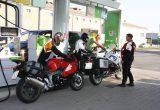 第8回 ガソリンスタンドの利用方法の画像