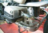 空冷大排気量エンジンのメンテナンスポイントの画像