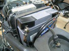 目視で確認できることもある 車体電装系の要注意ポイントの画像