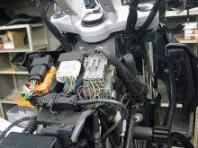 電装系の点検の画像