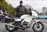 R100RSの画像