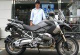 R1200GS(2007)の画像