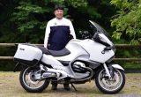 R1200RT(2009)の画像
