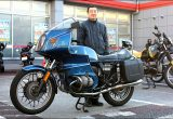 R100RS(twin)の画像