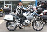R1200GS(2005)の画像