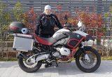 R1200GSアドベンチャー(2007)の画像