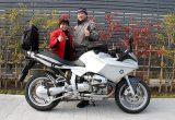 R1100S(2004)の画像
