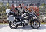R1200GSアドベンチャー(2008)の画像