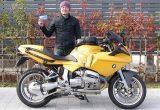 R1100S(2000)の画像