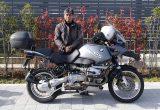 R1150GS(2003)の画像