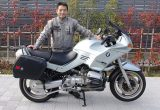 R1100RS(1997)の画像