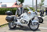 R1150RT(2004)の画像