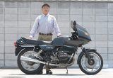 R100RS(1993)の画像