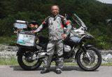 R1200GSアドベンチャー(2009)の画像