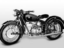 R50S(1960~62年)の画像