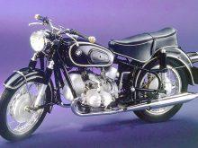 R69S(1960~62年)の画像