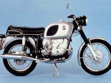 R75/5(1969~73年)の画像