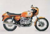 R90S(1973~76年)の画像