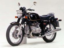 R75/7(1976~77年)の画像