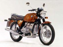 R100/7(1976~78年)の画像