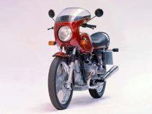 R100S(1976~78年)の画像