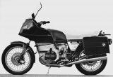 R100RT(1978~84年)の画像