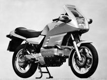 K100RS(1983~89年)の画像