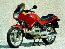 K75S(1985~95年)の画像